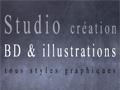 Illustrations et BD publicitaires